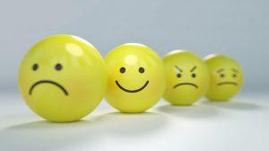 Organos y emociones en mtc