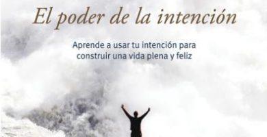 wayne dyer, el poder de la intención