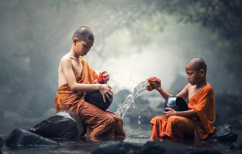 buda, espiritual, espiritualidad