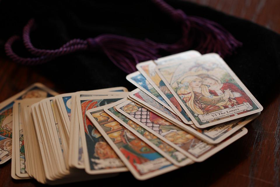 tarot, despertar conciencia, espiritualidad