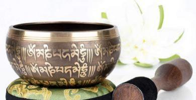 cuenco tibetano, cuencos tibetanos, meditacion