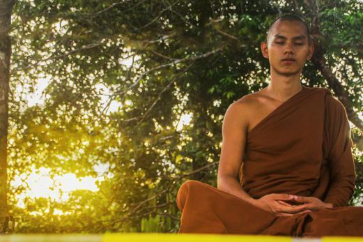 meditacion budista, meditacion trascendental