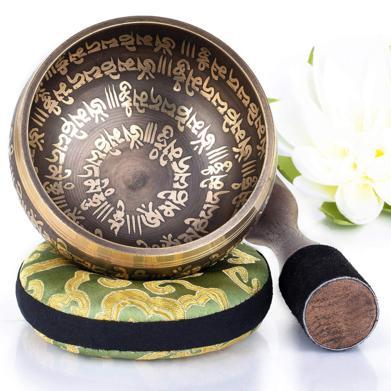 cuencos tibetanos, cuenco tibetano, meditacion