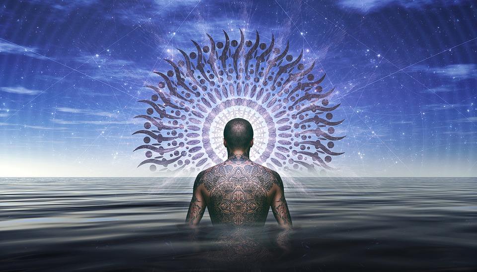 Despertar de la conciencia, espiritual
