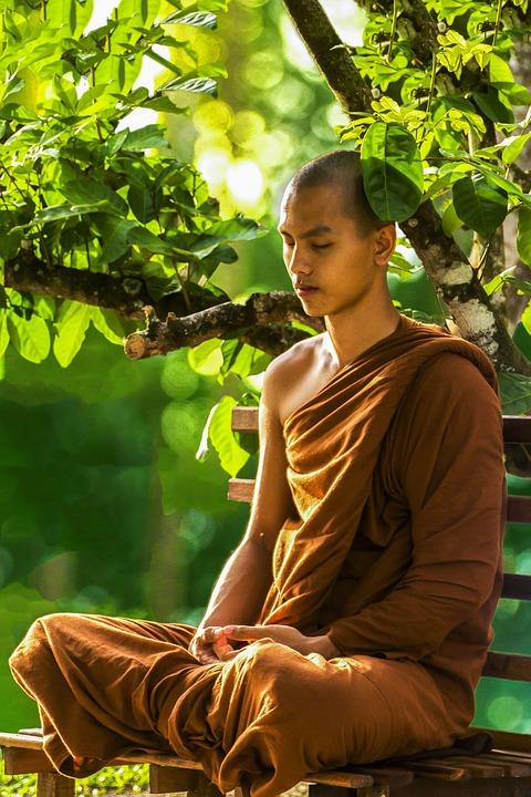 ley atraccion, iluminacion espiritual, espiritualidad