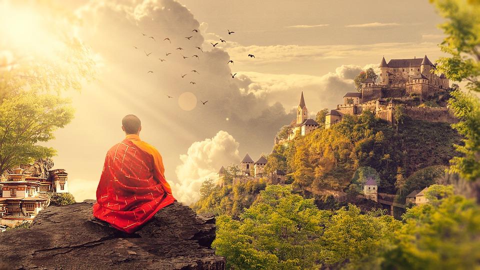 meditacion budista, meditacion trascendental, reiki, yoga