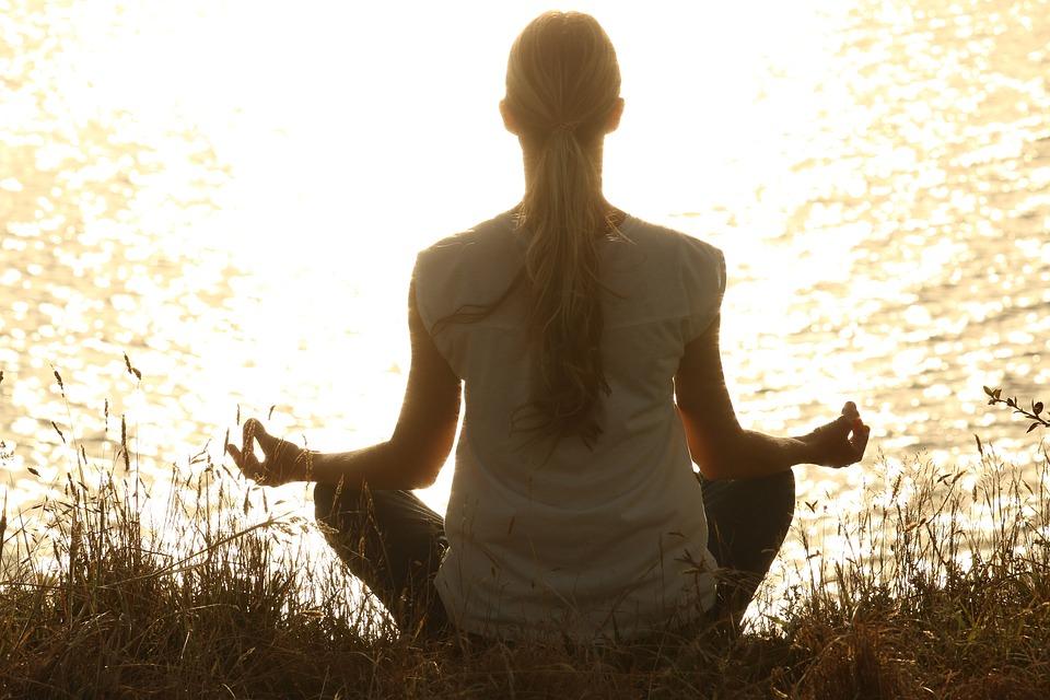 meditar, meditacion, yoga, meditacion kundalini