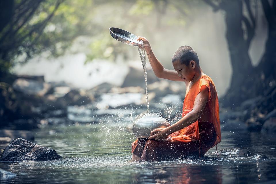 Espiritualidad, espiritual, buda, budismo