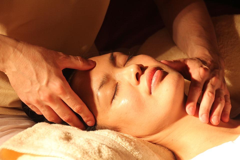 Estudiar acupuntura