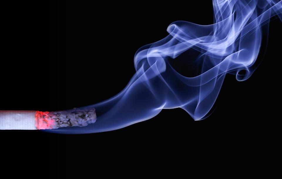 Dejar el tabaco con acupuntura