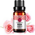 Aceite esencial rosas