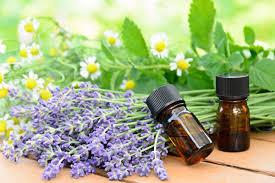 Aromaterapia ansiedad