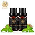 aceites aromaterapia