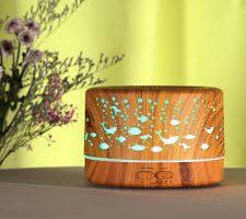 Aromaterapia Amazon
