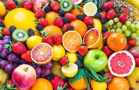 frutas que tienen un bajo contenido de azúcar